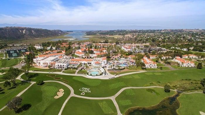 Omni La Costa Resort & Spa1_Golf Inc. Strategies Summit_2018