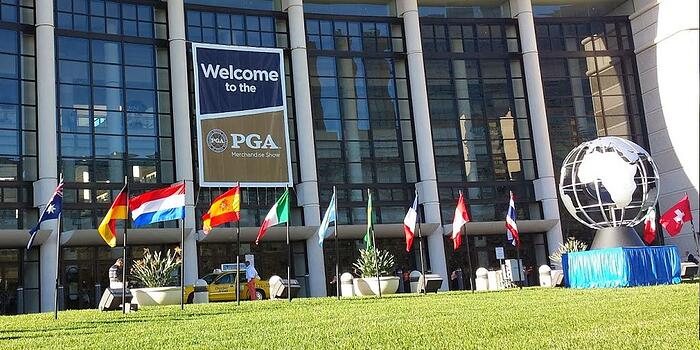 PGA Show_Orlando_Fl