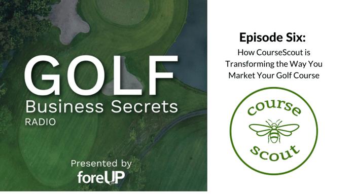 coursescout podcast recap blog header image