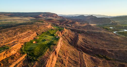 Sand Hollow Resort_Golf Digest