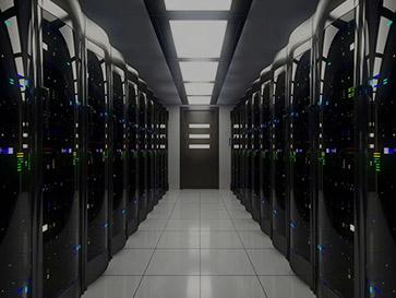 MCS provides multi-tenant and dedicated computing environments