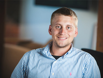 Aerie Consulting Employee- Josh Darragh