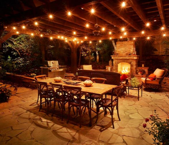 The 6 Best Utah Deck Lighting Ideas You Should Consider For
