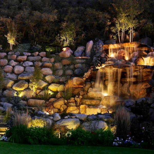 Landscape Lighting Utah: What Are The Benefits Of LED Landscape Lighting? We Answer