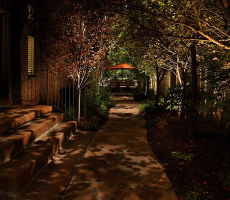 Moonlighting The Secret Ing In Your Utah Landscape
