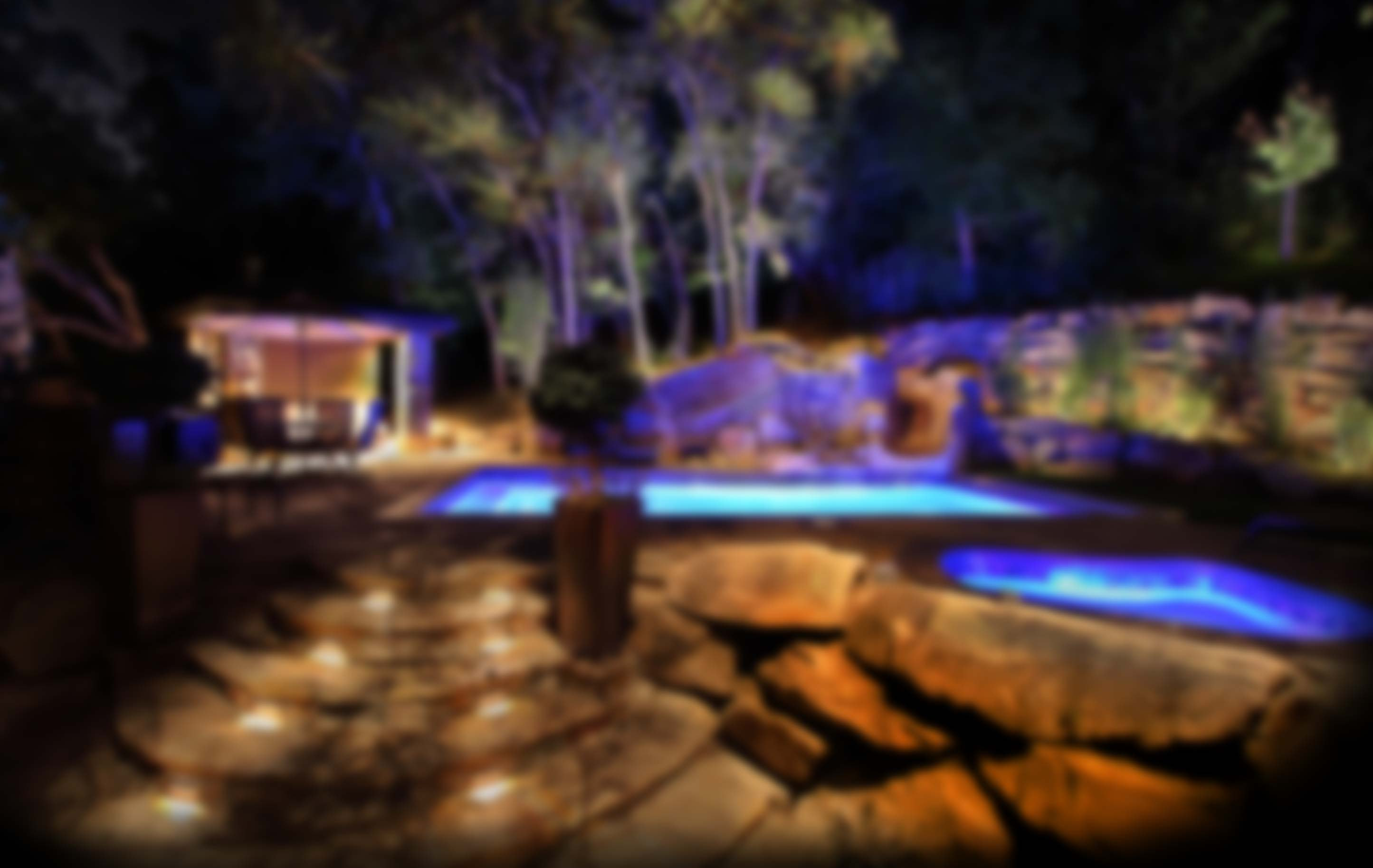 custom landscape lighting ideas. Custom Landscape Lighting Ideas