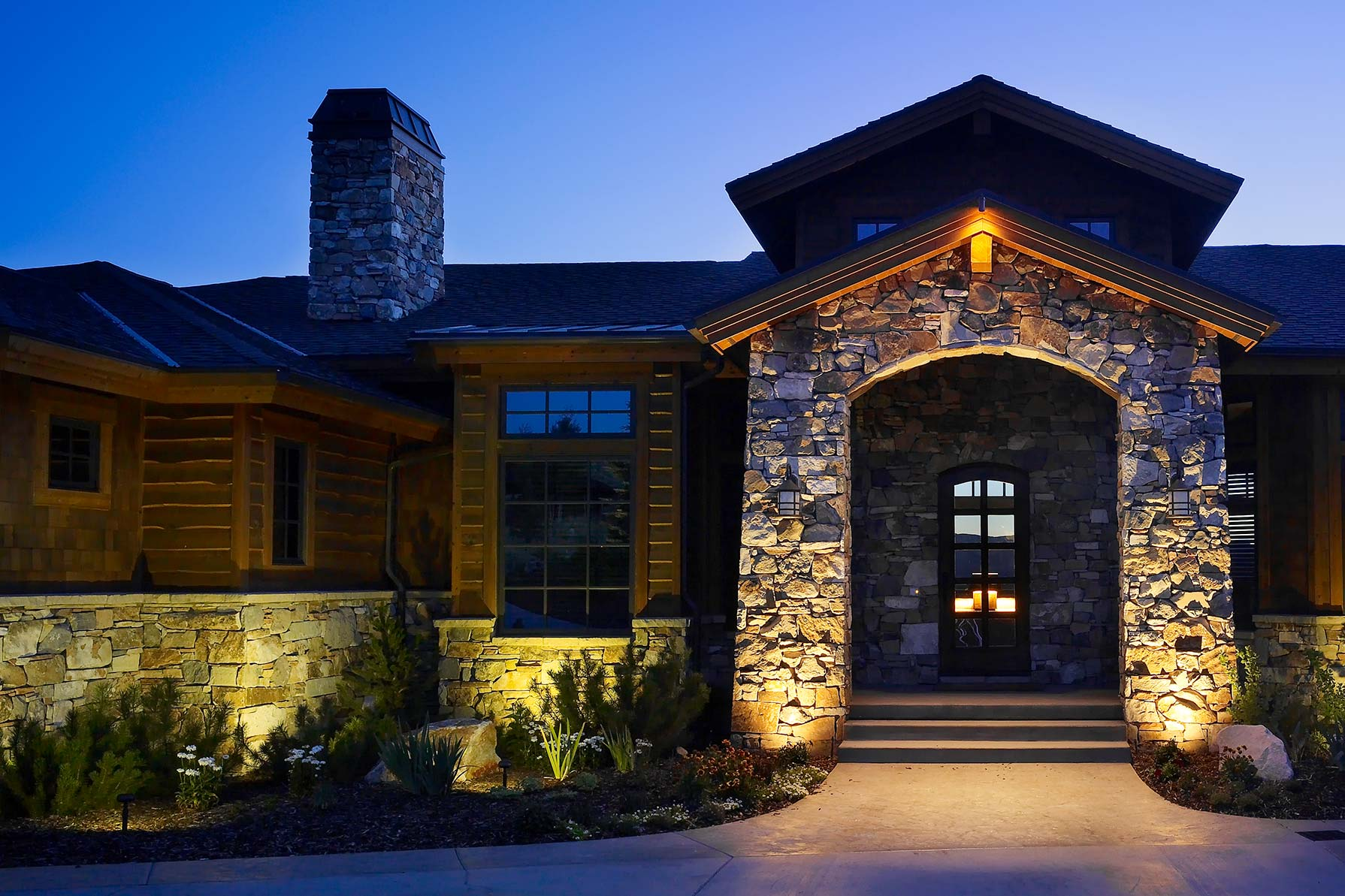 The Decline Of Low Voltage Landscape Lighting In Face