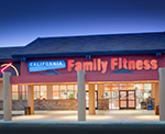 cal fit gym in citrus heights