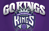 logo representing cal fit partnership with sacramento kings