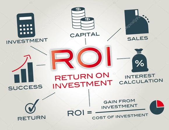 당신 인생의 ROI는 무엇인가?