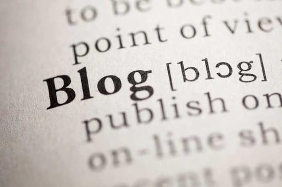 블로그 활성화를 위한 5가지 중요한 비결
