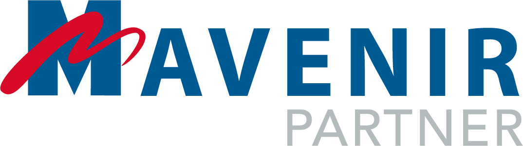 Mavenir Partner Logo