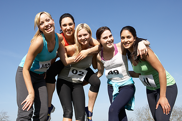 Dental Health and Athletic Performance