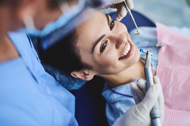 Learn About Dental Fillings