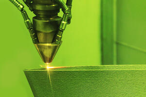 Top 10 additive manufacturing production platforms
