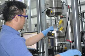 IMR-Suzhou Earns Nadcap Certification for Fatigue Testing