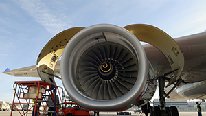 IMR-LOUISVILLE EARNS PRATT & WHITNEY ACCREDITATION