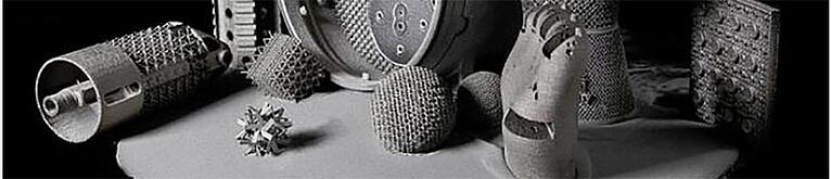 MATERIALS TESTING METHODS FOR ADDITIVE MANUFACTURING