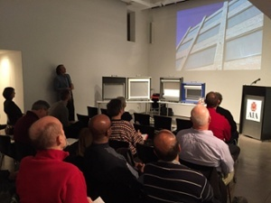 AIA/CES lunch-n-learn seminars | Forum | Archinect
