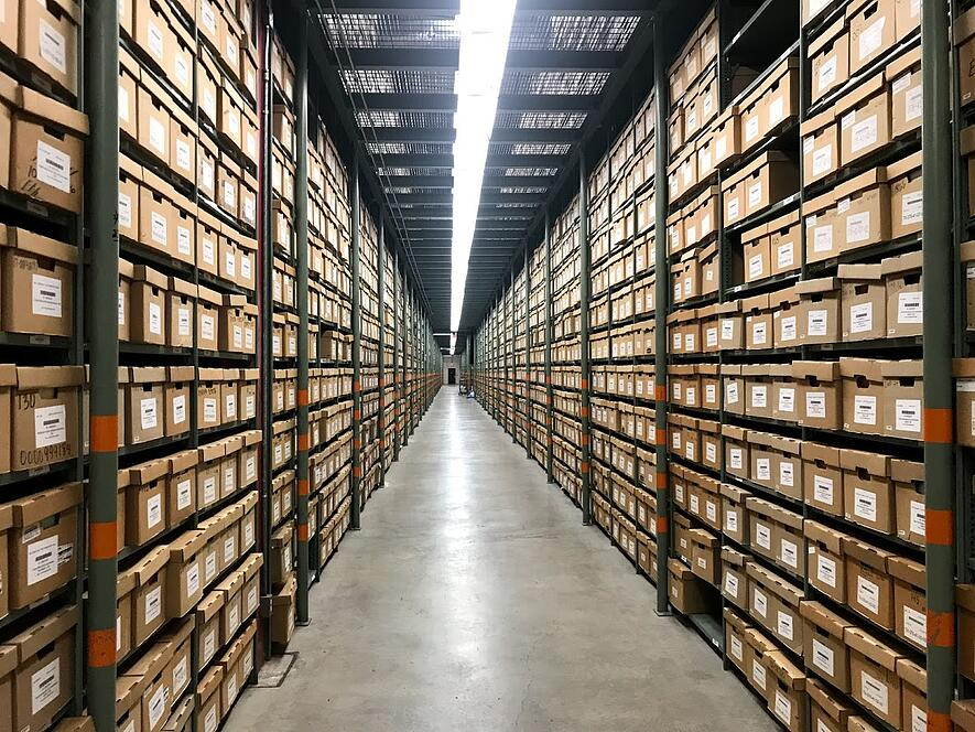 How the Texas State Library and Archives Commission Built a Future-Proof Records Management System