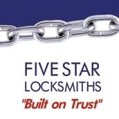 Glenn from Five Star Locksmiths