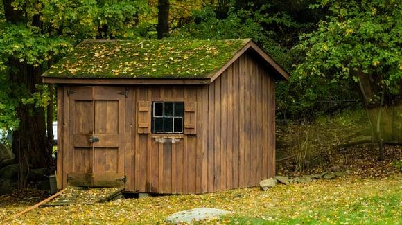 La taxe sur les cabanes n'est pas une légende urbaine