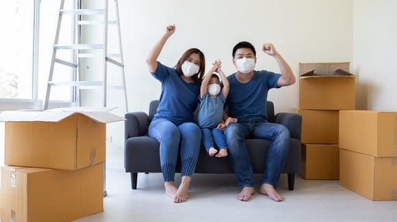 Bilan de la crise sanitaire : devez-vous laisser tomber votre projet immobilier ?