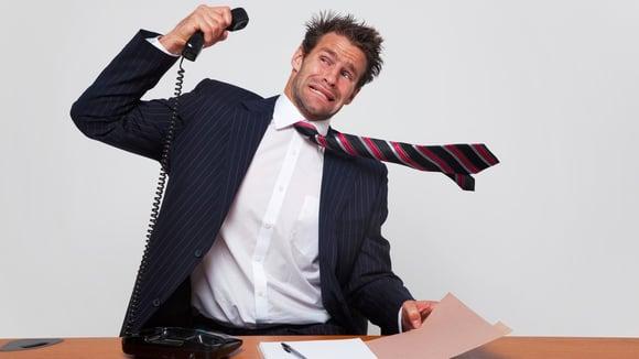 Agent immobilier insulté à cause d'une estimation de complaisance