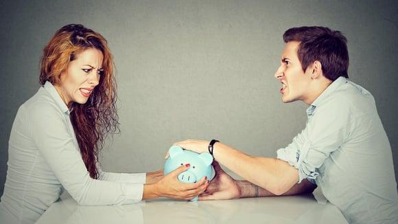 Acheter en couple : comment éviter la guerre en cas de séparation ?