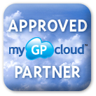 my GP Cloud Partner