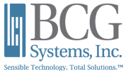 BCG Systems Inc.