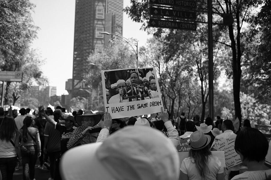 6 Steps to Move From Reflection to Action After MLK Day