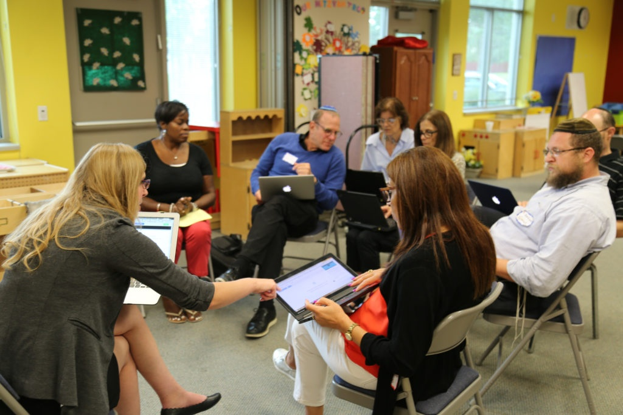 BetterLesson Partners with Avi Chai for Blended Learning