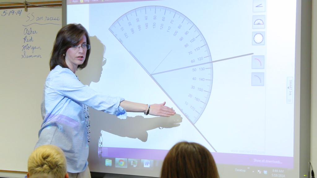Tennessee DOE and BetterLesson Bring Personalized Math Instruction to Classrooms