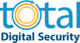 logo for total digital security