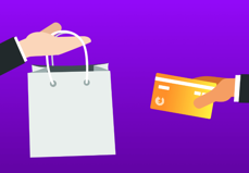 shopping online securely