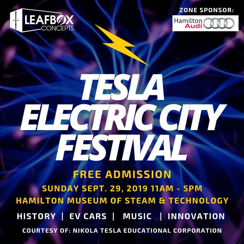 LFBX - TeslaFest SM Post