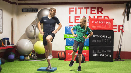 The Benefits of Strength Training for Kids