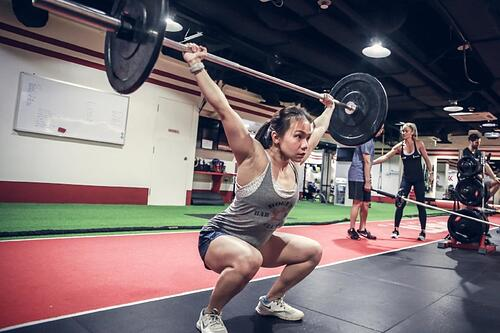 3 Reasons Why Strength Training Will Help You As an Endurance Athlete