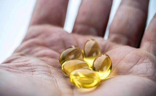 Do I Need Fish Oil Supplementation for Overall Health?