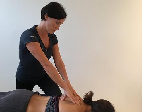 Back and neck pain? Doctor or physio?