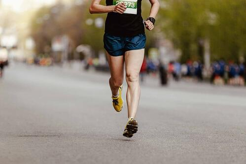 5 Tips to Help You Complete Your First 5km Run