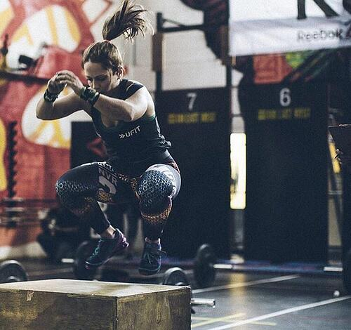Why Every Woman Should Try CrossFit