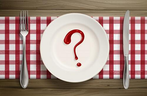 10 commonly asked nutrition questions - answered
