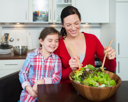 What Can You Learn From Healthy Parents?