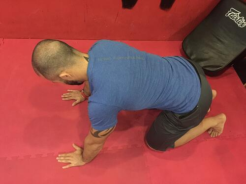 8 tips on how to improve your Push-Ups with Coach Nathan.