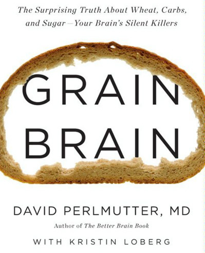 7 Claims in Grain Brain That Will Blow You Away.