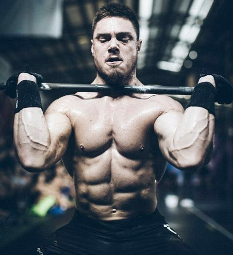 Dylan Goddards 5 Top Tips on Getting and Staying Lean