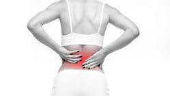 How Do I Fix Lower Back Pain?