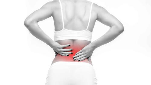 How Do I Fix Lower Back Pain?